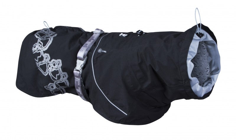 Hurtta Drizzle Waterproof Rain Jacket