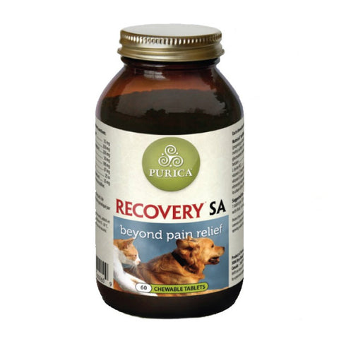 Purica Recovery SA Chewable Tablets 60pk