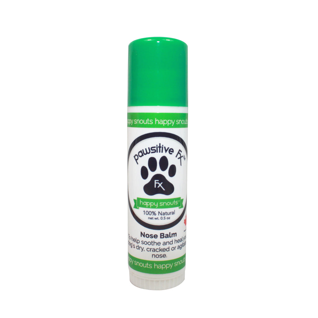 PawsitiveFX Happy Snouts Balm
