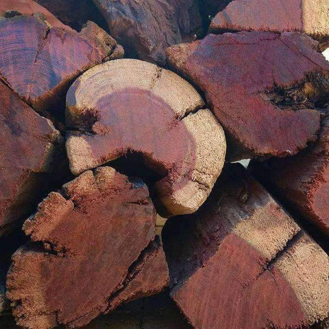 Kameeldoring Hardwood - Order per 750KG (Three Quarter Ton) - Wood Monkeys