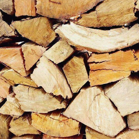 Blue Gum Firewood - Order bulk per 250 loose pieces - Wood Monkeys