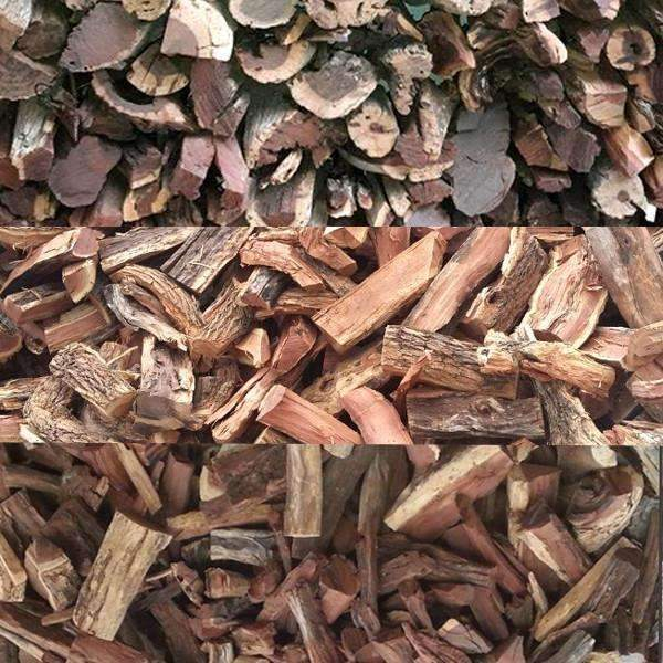 Combo - Namib Hardwood Mix | Order bulk per 300kg (17x Bags) - Wood Monkeys