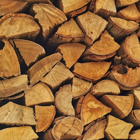 Blue Gum Firewood - Order bulk per 1000 loose pieces - Wood Monkeys