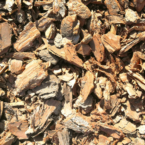 Gardening - Wood Chips 30dm3 - Order per 5 Bags - Wood Monkeys