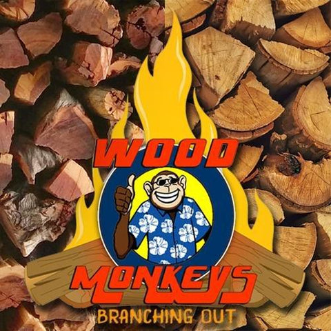 Wood Monkeys Fireplace / Kaggel Bags - Order 5x or more (Combo) - Wood Monkeys SA (4459098931334)