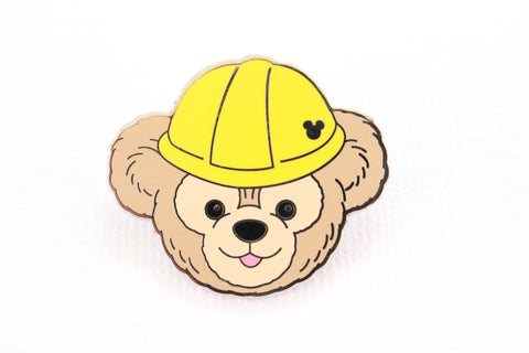 Duffy Construction Hat