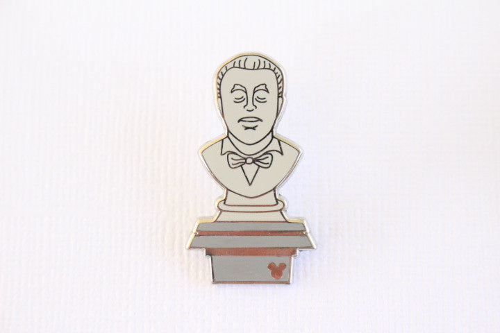 Singing Bust COMPLETER pin