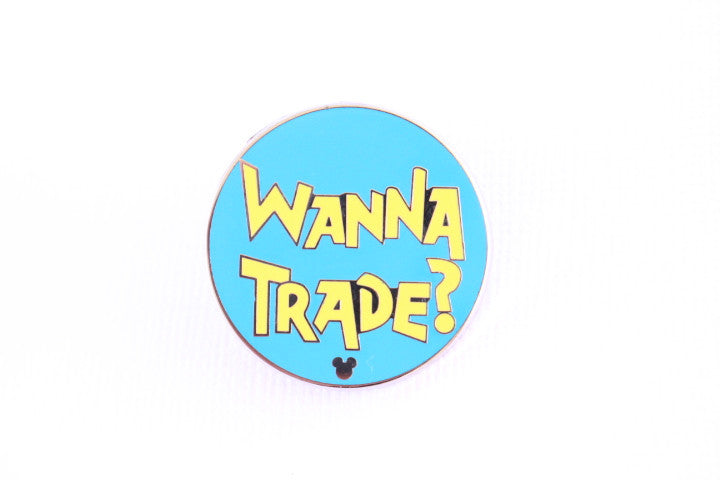 Wanna Trade? Phrase Series