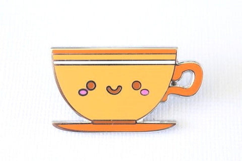 Tea Cup - Kingdom of Cute
