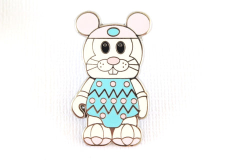 Easter Bunny Vinylmation - Holiday 1 series