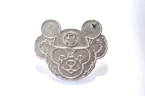 Duffy Mouseketeer Hat Silver CHASER