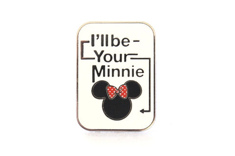 I'll Be Your Minnie