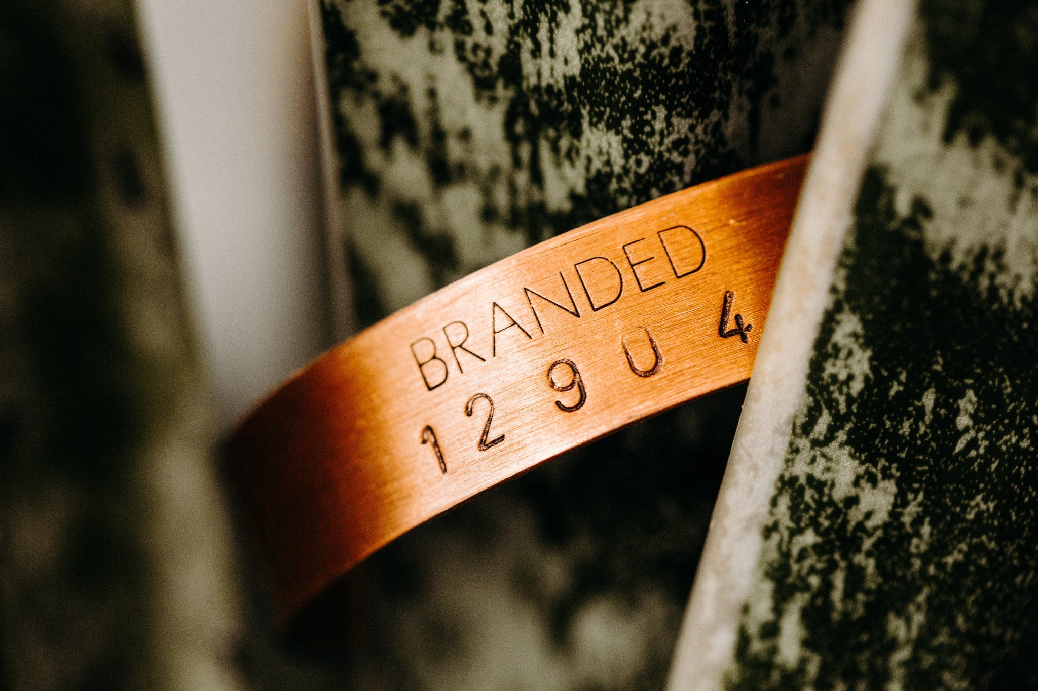 Featured Artisan: BRANDED Collective