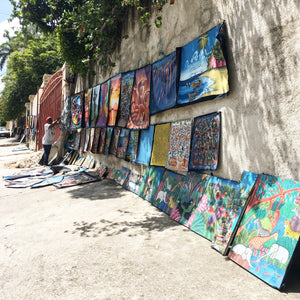 Reflections on Haiti