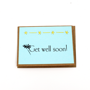 Get Well Soon Cards