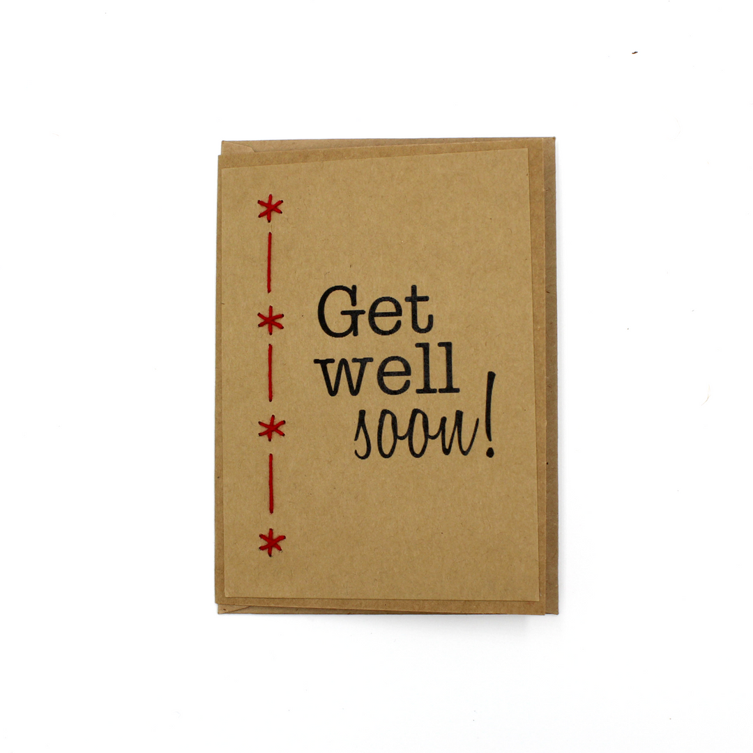 get well soon cards mission made jewelry