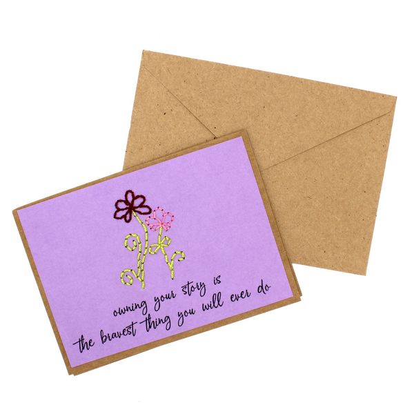 Encouragement Greeting Cards