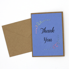 Load image into Gallery viewer, Thank You Greeting Cards