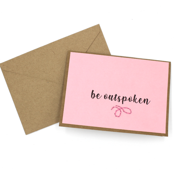 Inspiration Greeting Cards