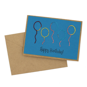 Birthday Greeting Cards