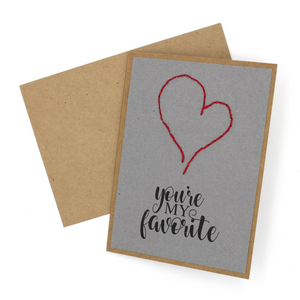Valentine's Day Greeting Cards