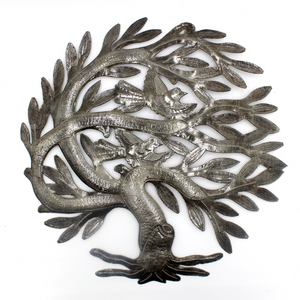 Medium Metal Art