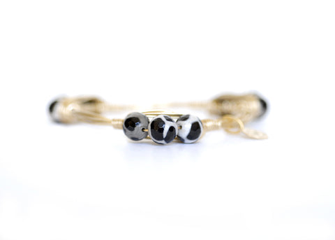 Little Black Bangle