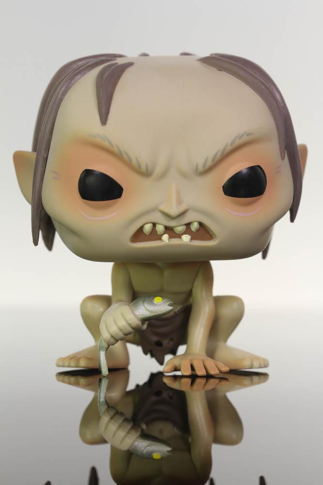 Gollum, Lord of the Rings, Funko Pop #532 (Chase Variant)