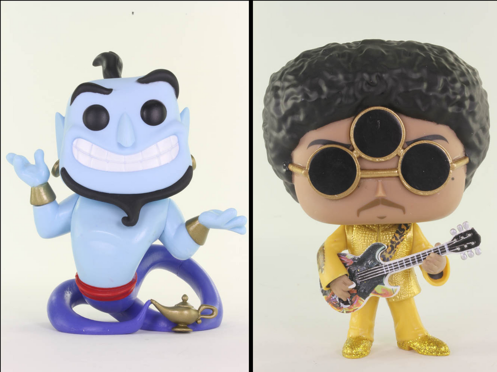 Sausalito's Best-Kept Funko Pop Secret
