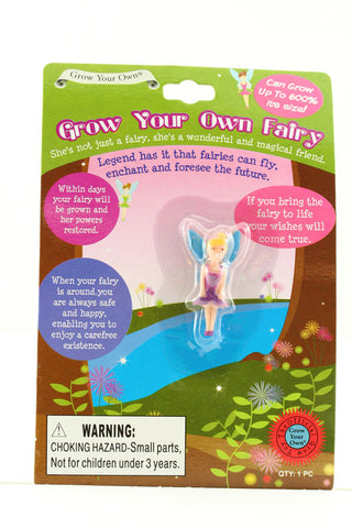Grow Your Own Fairy