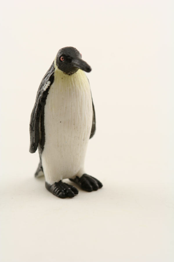 Miniature  Soft Peguin