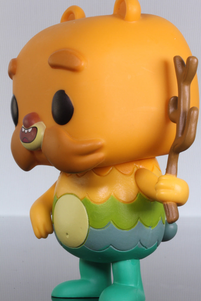 Funko Pop Animation, Bravest Warriors, Impossibear #26