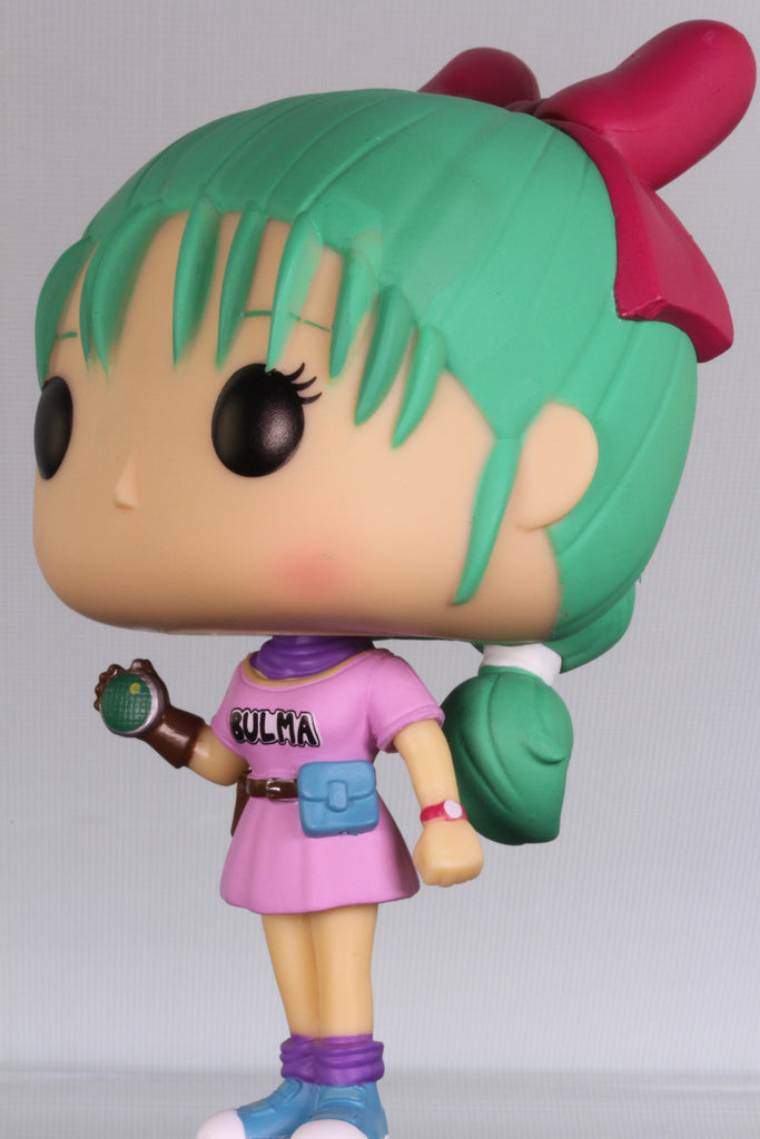 Funko Pop Animation, Dragon Ball, Bulma #108