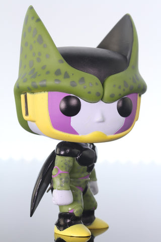 Funko Pop Animation, Dragon Ball Z, Perfect Cell #13
