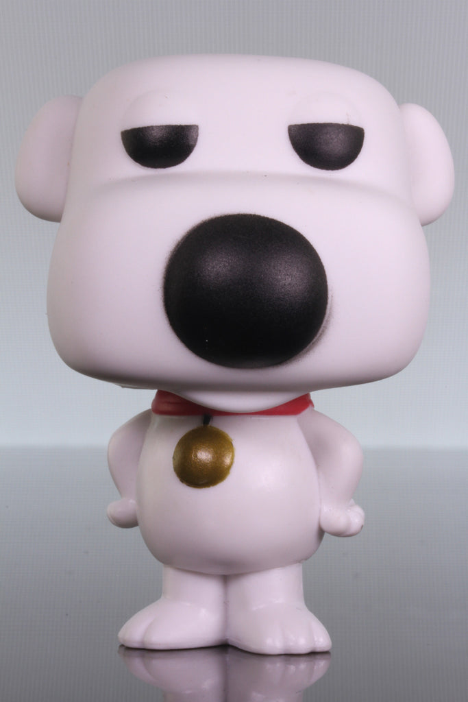 Funko Pop Animation, Family Guy, Brian  #32