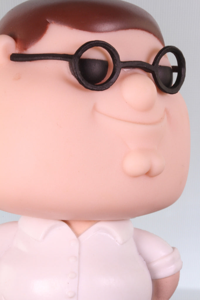 Funko Pop Animation, Family Guy, Peter #31