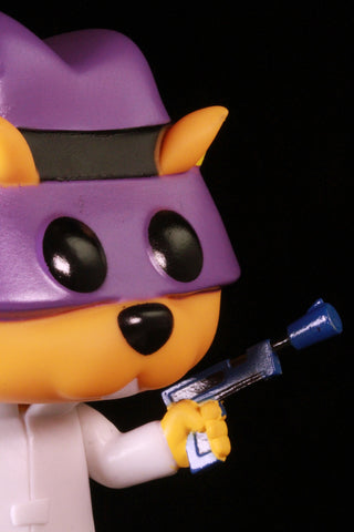 Funko Pop Animation, Hanna Barbera, Secret Squirrel #36