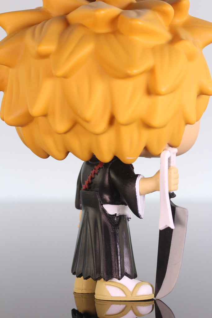 Funko Pop Animation, Shonen Jump Bleach, Ichigo #59