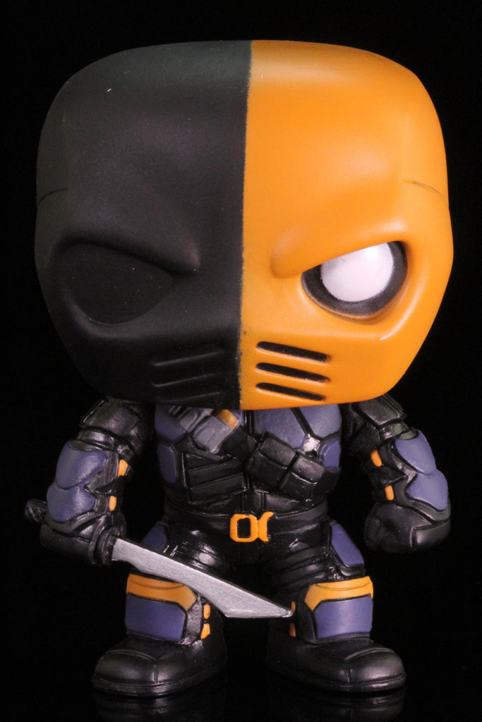 Funko Pop Television, Arrow, Death Stroke #210