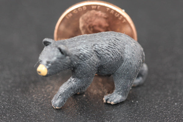 Miniature Bear