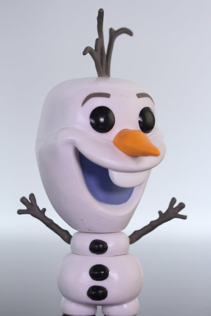 Funko Pop Disney, Frozen,  Olaf #79
