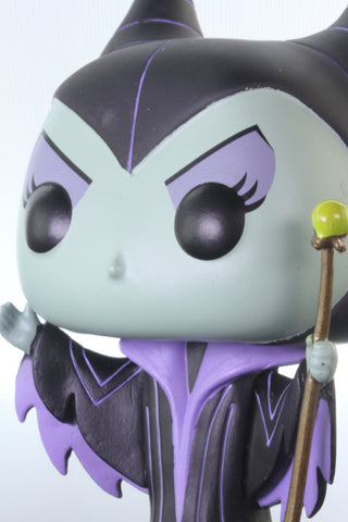 Funko Pop Disney, Maleficent #09