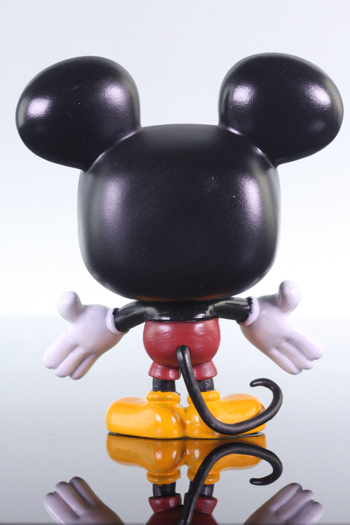 Funko Pop Disney, Mickey Mouse #01