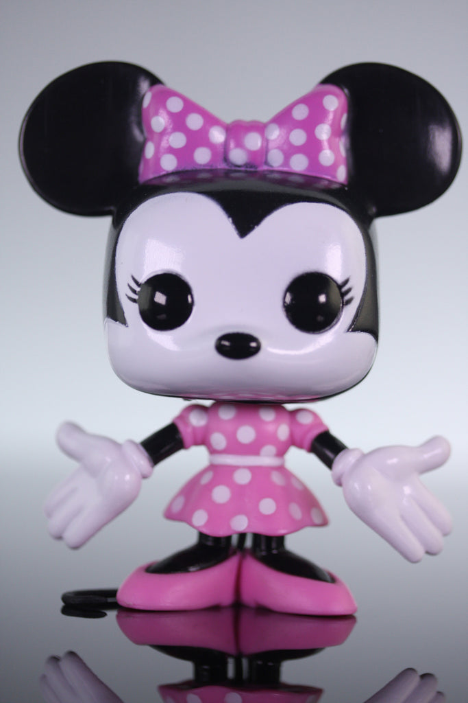 Funko Pop Disney, Minnie Mouse #23