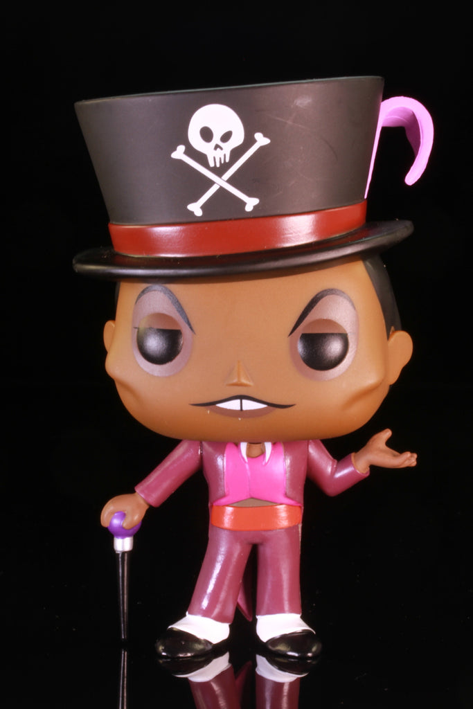 Funko Pop Disney, The Princess and the Frog, Dr. Facilier #150