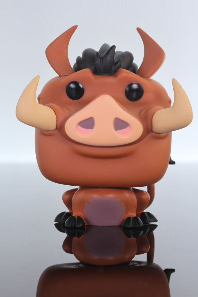 Funko Pop Disney, The Lion King, Pumbaa #87
