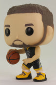 Funko Pop Basketball, Golden State Warriors, Stephen Curry #43