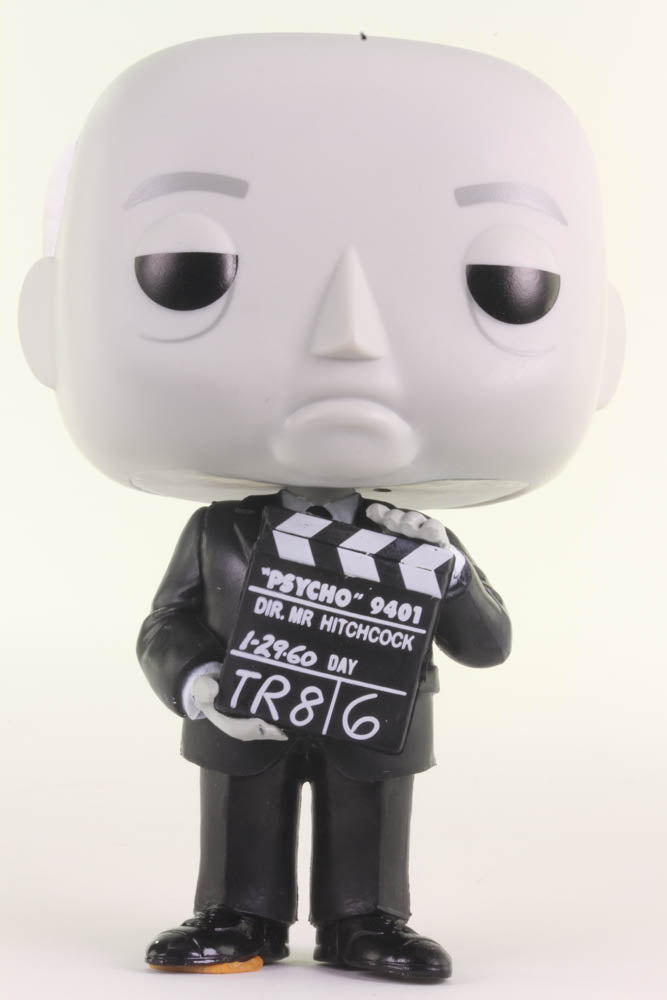 Funko Pop Movies, Director, Alfred Hitchcock #624