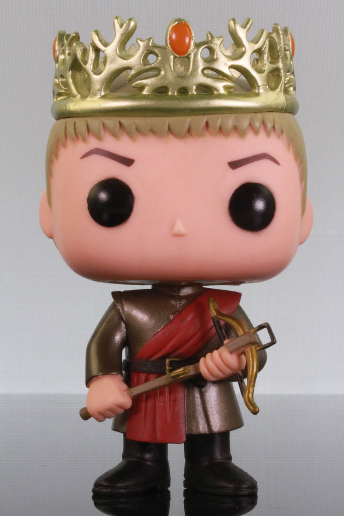 Funko Pop Television, Game of Thrones, Joffrey Baratheon #14