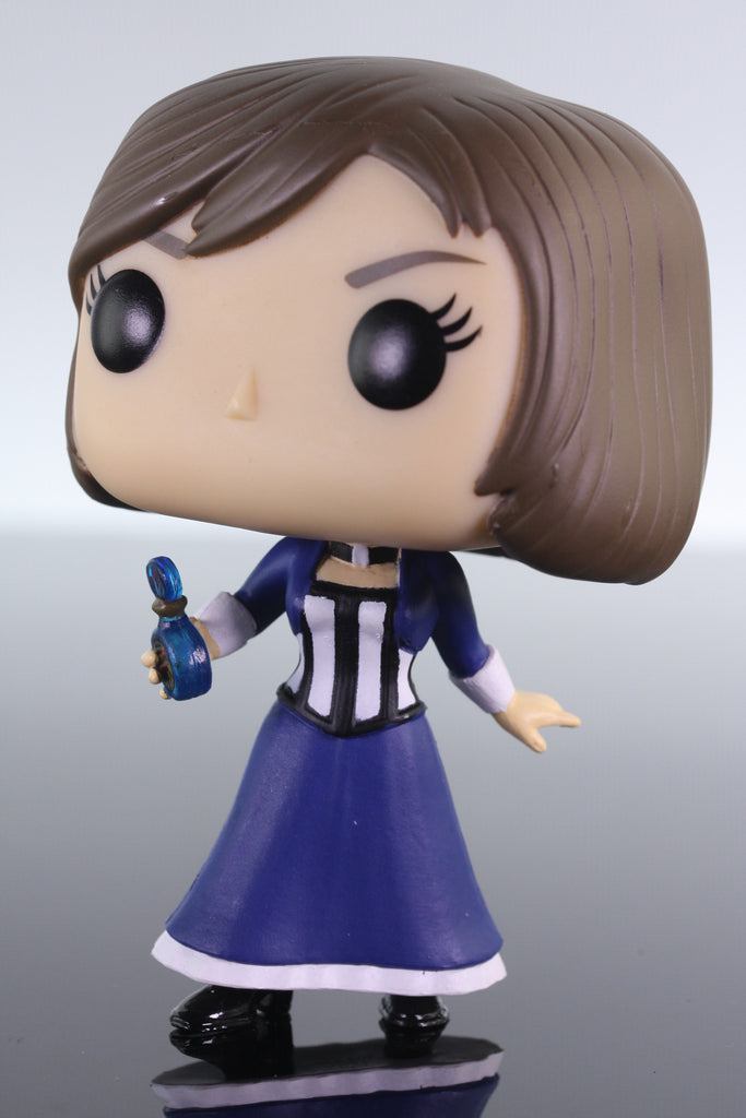 Funko Pop Games, Bioshock Infinite, Elizabeth #63